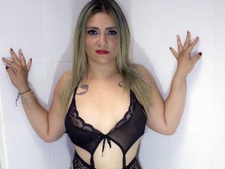 BlondeCreampi69